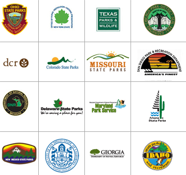 park-logos