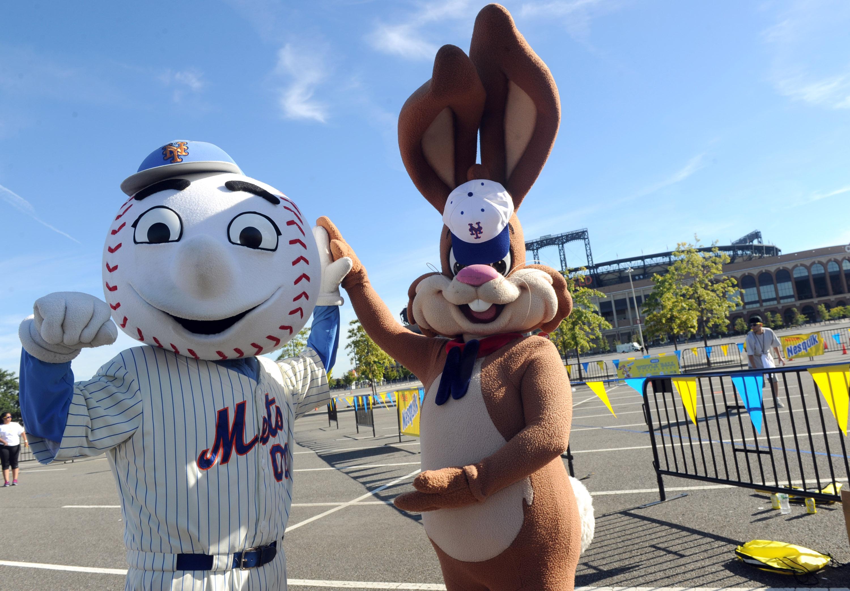 Nesquik Refuel NYC (Mets)