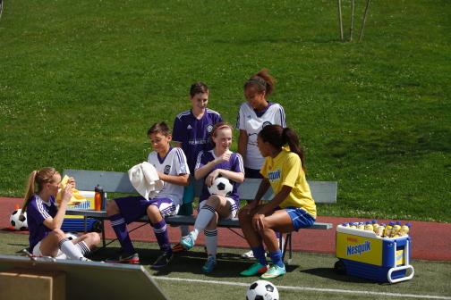 Nesquik Youth Soccer