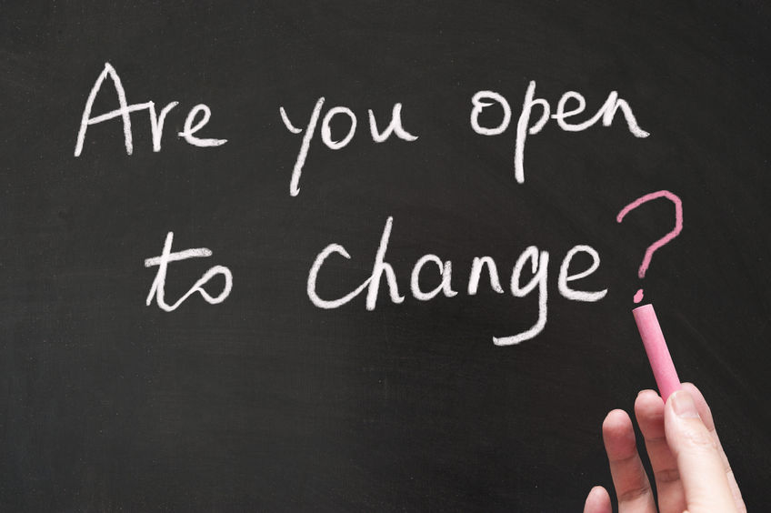 Are you open to Change Business with CSR