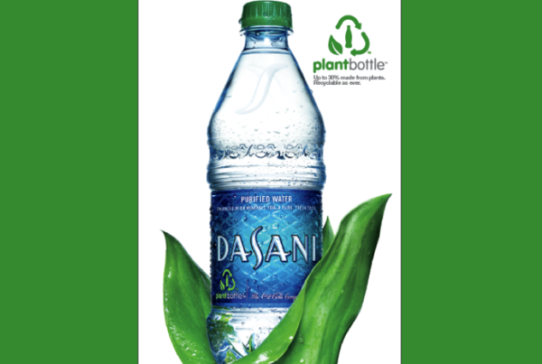 <strong>Dasani</strong><br/><i>Planet Bottle and Recycling</i>