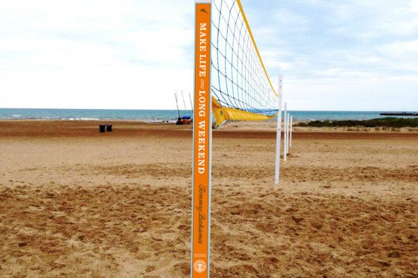 volleyPole