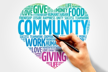 Cause marketing, community, charity, nonprofits, sponsorship, fundraising, corporate social responsibility, social causes