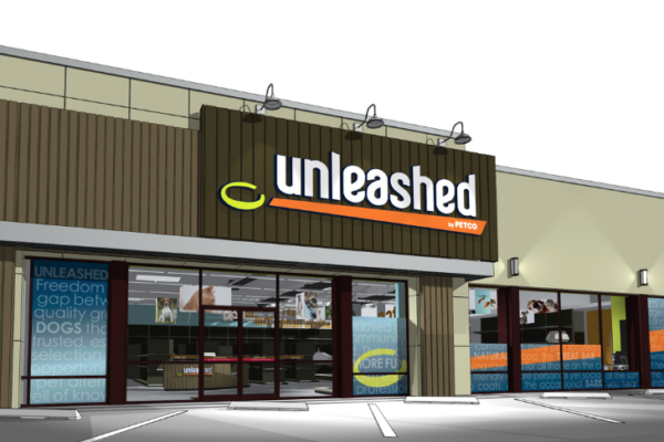 Unleashed store